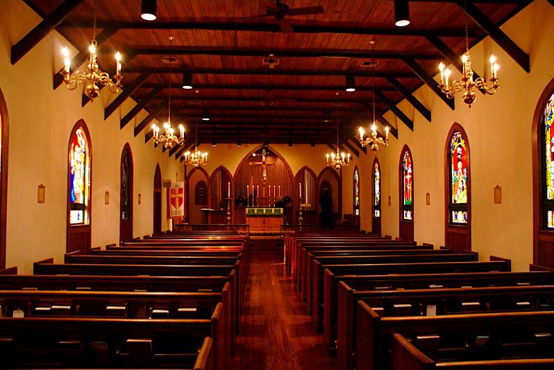 Church of Our Saviour, Atlanta