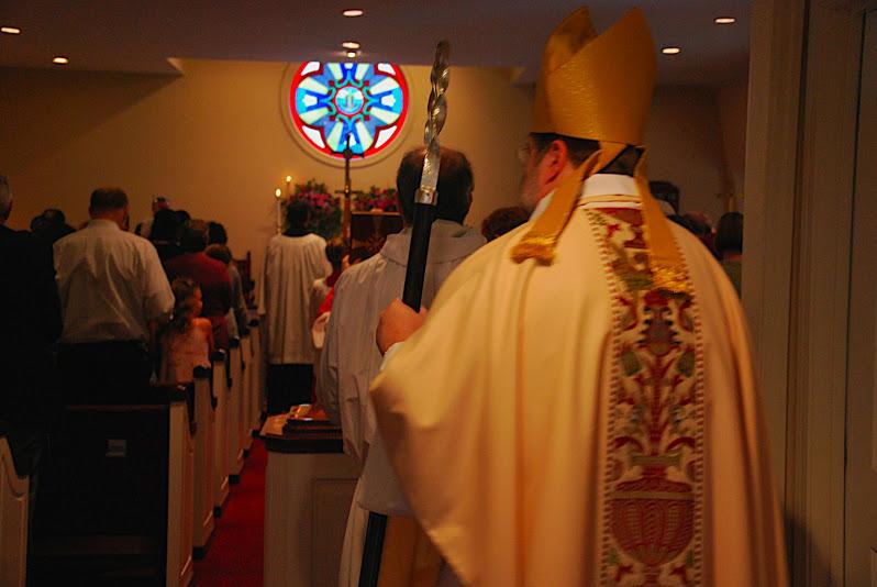 Matthias loy gathered prayers for Comfaience saint clement