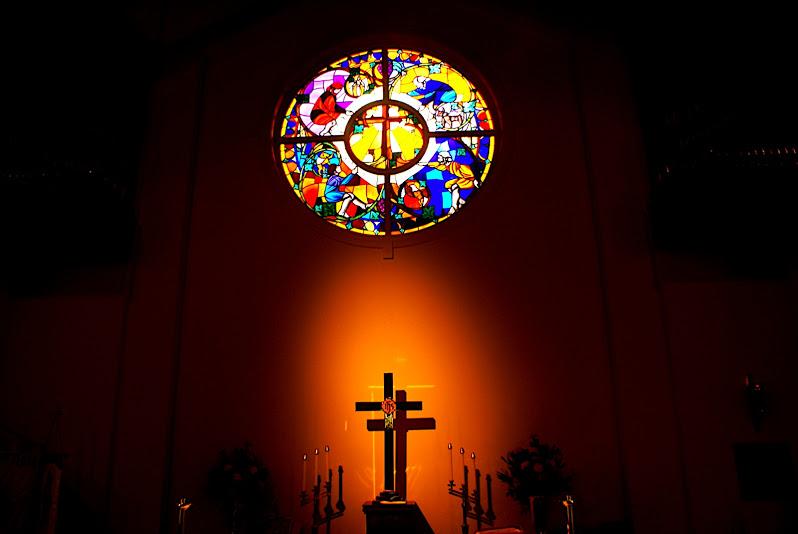 St. Matthew's, Snellville