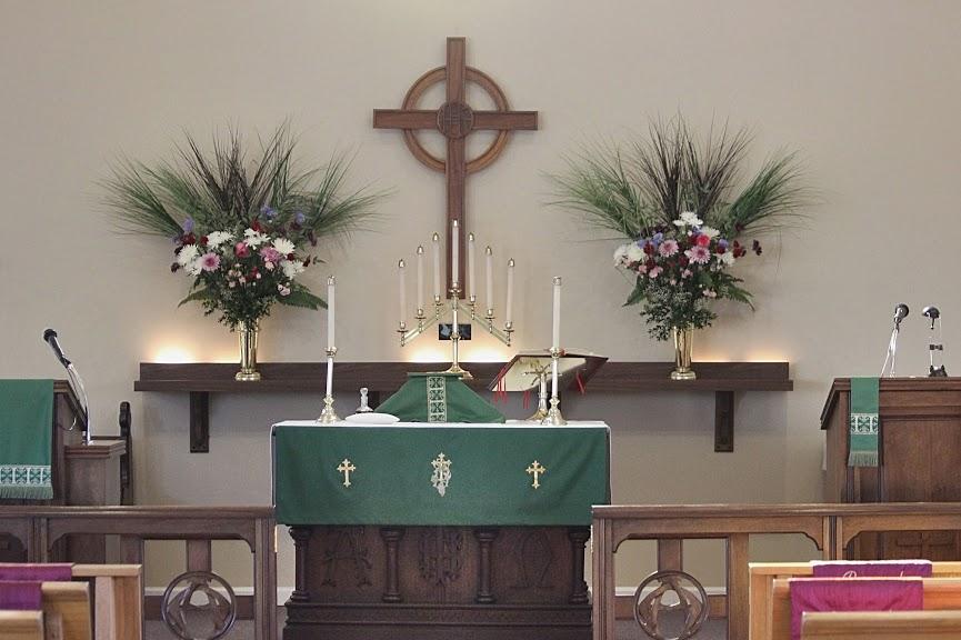 St. Clare's, Blairsville