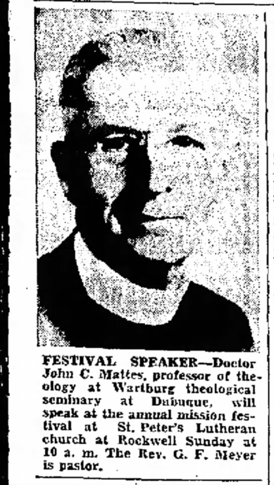 Mason City Globe-Gazette, June 18, 1945, page 5