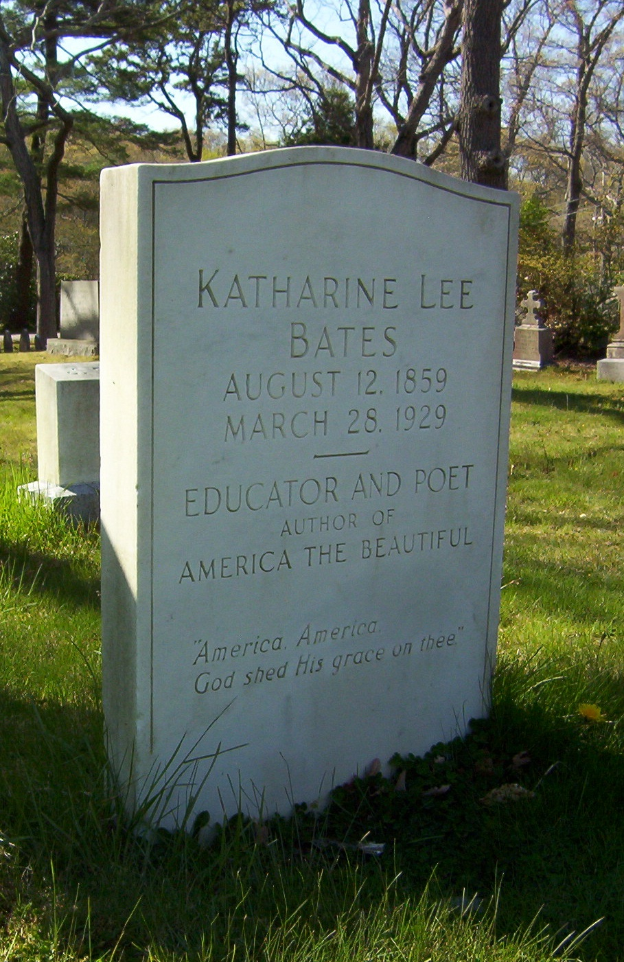 Grave_of_Katharine_Lee_Bates
