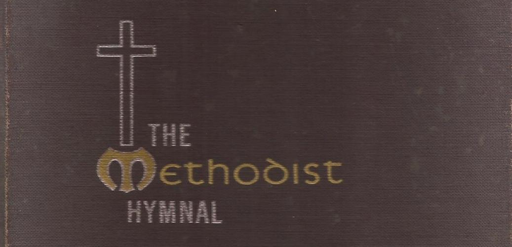 Methodist Hymnal 1966