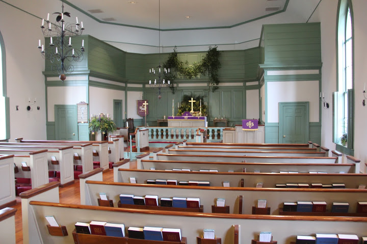 Church of the Advent, Madison, GA