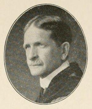 John Wright Buckham