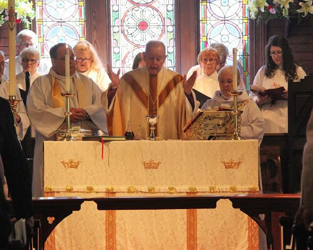 St. Stephen's, Milledgeville